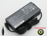 A16-135P1A, A135A006L, 20V 6.75A 135W ac adapters