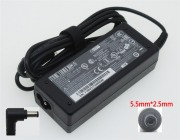 CX62 7QL, CX62 7QL-023TW, CX72 7QL-020TW, CX72 7QL, CX72 7QL-054TW, 19V 3.42A 65W ac adapters