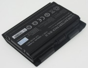 Brand new original black 6-87-X510S-4D73, 6-87-X510S-4D72, 6-87-X510S-4J7, 14.8V 76.96Wh batteries