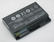 Brand new original black 6-87-X510S-4D73, 6-87-X710S-4272, 6-87-X710S-4271, 14.8V 76.96Wh batteries