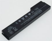 ELITEBOOK 8460P, 8470P, Probook 6560b, 6570b, 6360b, 8570p, 11.1V 55Wh batteries