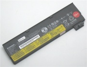 ThinkPad X240, X250, X260, T470, P50s(20FLA008CD), P50s(20FLA007CD), 11.4V 24Wh batteries