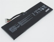 GS43VR 6RE-045CN, GS40, GS40-6QE, GS40 6QE, -7RE, 7RE, 7RE PHANTOM PRO, 7.6V 61.25Wh batteries