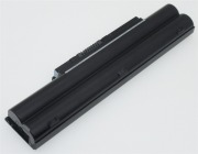 Lifebook S710, P702, E782, 10.8V 72Wh batteries