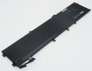 5D91C, 05041C, 3ICP7/54/65-2, 6GTPY, 5XJ28, H5H20, 5041C, GPM03, 11.4V 97Wh batterie