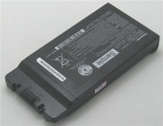 CF-54, 10.8V or 11.1V 45Wh or 46Wh batteries