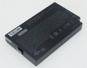 BP3S3P2900, 441814400099, BP3S3P2600(S), 10.8V 88Wh batteries