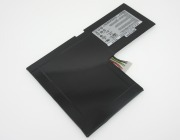 Brand new replacement black GS60 2PL-006XCN, GS60 6QE, GS60 2PE-280CN, WS60-6QJ, PX60, 11.4V 52.89W