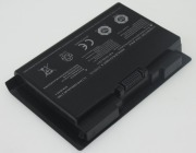 4ICR18/65, P370BAT-8, 6-87-P37ES-427, 15.12V 89.21Wh batteries
