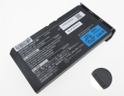 PC-VP-WP105, OP-570-76982, 14.4V 31Wh batterie