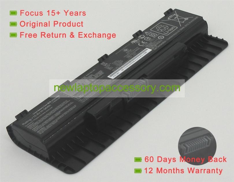 A32N1405 A32NI405 Laptop Battery for ASUS N551 N551J N551JX N551JK N551JM N751 N751JK G551 G58JK G771 G771JK G771JM G551J G551JK G551JM N551 N751 GL551 GL771 GL551JM GL551JM-DH71