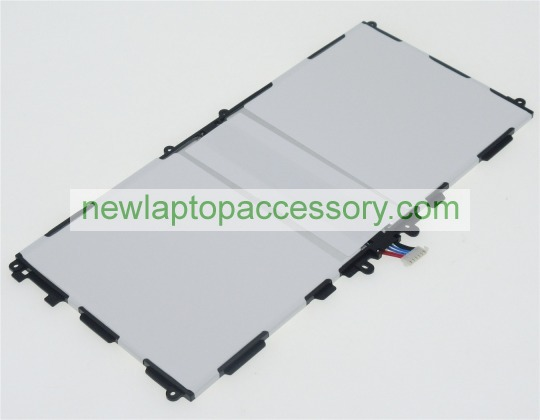 GALAXY NOTE 10.1, P601, SM-P600, SM-P605, Tab Pro 10.1 SM-T520, 3.8V 31.24Wh batteries - Click Image to Close