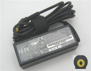 VAIO Pro 13, VAIO Duo 11, VAIO Pro 11, VAIO Duo 13, VAIO S13, 10.5V 3.8A 40W ac adapters