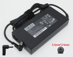 A12-120P1A, A120A007L, -CL02, 19.5V 6.15A 120W ac adapters