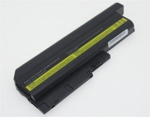 R500, ThinkPad T500, R500, W500, R61i 8918, T61 6460, R61 8918, 10.8V 71Wh batteries