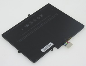 TouchPad 10, 3.7V 22Wh batteries