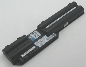 Lifebook T902, T732, T734, T934, T932, 10.8V 72Wh batterie