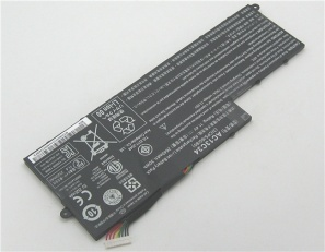 AC13C34, 31CP5/60/80, 3ICP5/60/80, 3UF426080-1-T1000, Aspire KT.00303.005, 11.4V 30Wh batteries