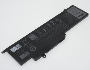 Inspiron 11 3000, 13 7000, 7568, 11 3147, 11-3147, 13 7347, 11V 43Wh batteries