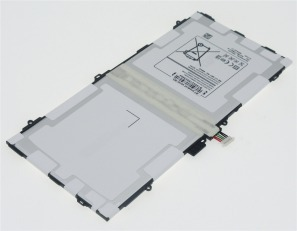 GALAXY TAB S 10.5, SM-T805, SM-T800, T805C, SM-T801, NOTE10.5, 3.8V 30.02Wh batteries