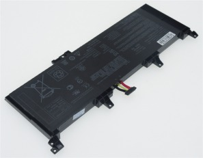 C41N1531, 0B200-0194000, 0B200-01940100, 4ICP4/70/92, 15.2V 62Wh batteries