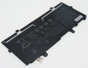TP401NA-128GS, TP401NA, TP401CA-BZ085TS, J401MA, VivoBook Flip 14, 7.7V 39Wh batteries
